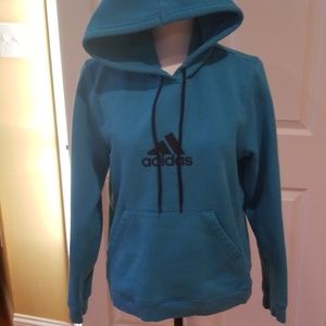 Lg  Adidas hoodie